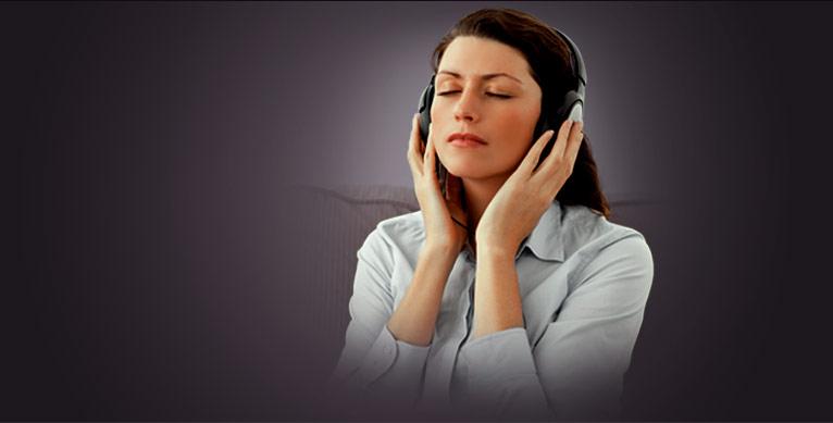 Sonic Vitamins - Brainwave Entrainment MP3 Sessions